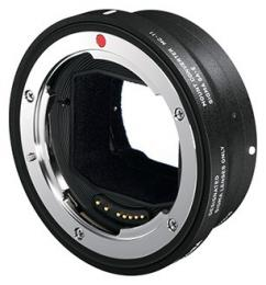 SIGMA MOUNT CONVERTER MC-11 Sigma SA-E (z Sigma na Sony E-mount)