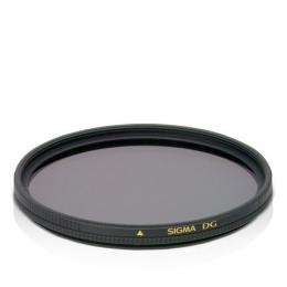SIGMA 55mm DG WIDE CPL FILTER