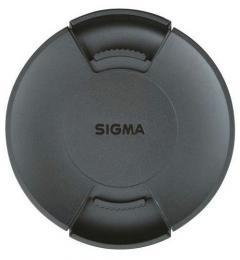 Detail produktu - SIGMA krytka lll objektivu 86 mm