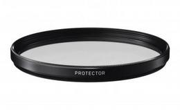Detail produktu - SIGMA filtr PROTECTOR 49mm, ochranný filtr základní