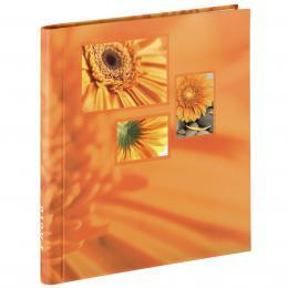 Detail produktu - Hama album samolepící SINGO, oranžové