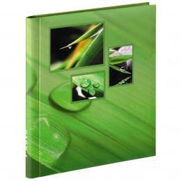 Detail produktu - Hama album samolepící SINGO, zelené