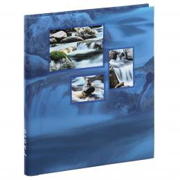 Hama album samolepící SINGO, modré