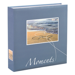 Detail produktu - Hama album memo LIVORNO 10x15/200, popisové pole