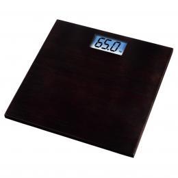 Xavax osobní  digitální váha Ramona, z bambusu