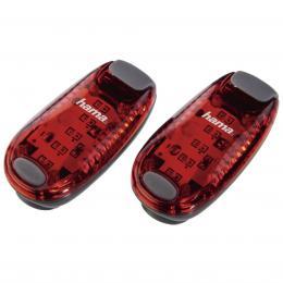 Detail produktu - Hama bezpečnostní LED svítidla, set 2 ks (cena uvedená za set)