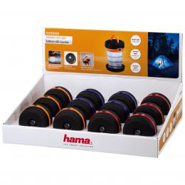Detail produktu - Hama Outdoor LED světlo
