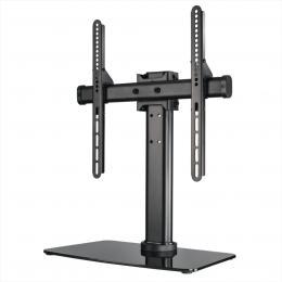 Hama TV stojan stolní, nastavitelný, 600x400