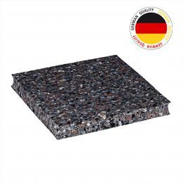 Xavax protiskluzové podložky s tlumením vibrací, 10x10x1,5 cm, 4 ks v balení (cena za balení)