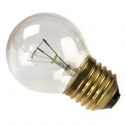 Detail produktu - Xavax žárovka pro vysoké teploty 40 W/do 300°/E27/1 ks, blistr