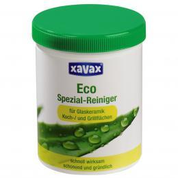 Xavax Eco èisticí prostøedek na sklokeramické desky a grily