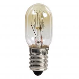 Detail produktu - Xavax žárovka žáruvzdorná do 300°C, E14, 25 W, hruškovitá, čirá