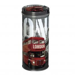 Detail produktu - Xavax London kovová dóza, 6 ks v balení (cena uvedená za 1 ks)
