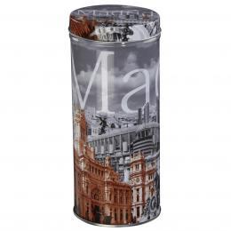 Detail produktu - Xavax Madrid kovová dóza, 6 ks v balení (cena uvedená za 1 ks)