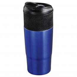 Xavax Everyday, tepelnìizolaèní hrnek, 400 ml, modrý