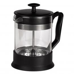 Xavax konvice na pøípravu èaje / kávy (French press), 0,6 l