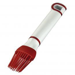 Detail produktu - Xavax mašlovačka, 19 cm, silikonová, bílo-červená