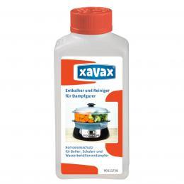 Xavax odvápòovací/èisticí prostøedek pro parní hrnce, 250 ml