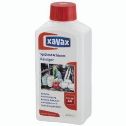 Detail produktu - Xavax čisticí prostředek pro myčky, svěží vůně, 250 ml