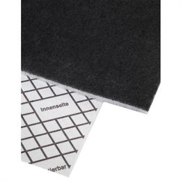 Xavax pachový/ tukový filtr pro digestoøe, s aktivním uhlím, set 2 ks (cena uvedená za set)