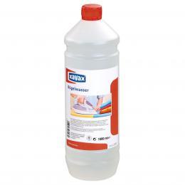 Detail produktu - Xavax voda do napařovacích žehliček, 1 l