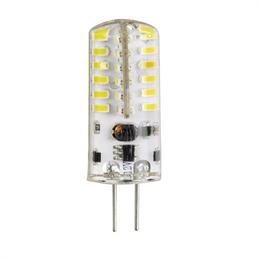 Xavax LED žárovka, 12 V, 2 W (=19 W), G4, silikonová, teplá bílá