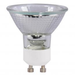 Xavax halogenová reflektorová žárovka, 230 V, 18 W (=21 W), GU10, PAR16, teplá bílá