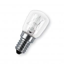 Xavax žárovka pro chladicí zaøízení, 25 W, E14, hruškovitá, èirá