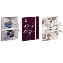 Detail produktu - Hama album leporelo TREBLY 10x15/12
