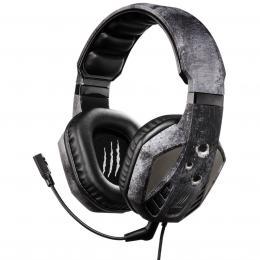 uRage USB gamingový headset  SoundZ Evo., èerný