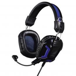 Detail produktu - uRage gamingový headset SoundZ Essential, černý
