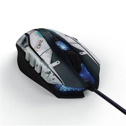 uRage gamingová myš Morph, 5 výmìnných krytù