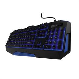 uRage gamingová klávesnice Exodus Macro2