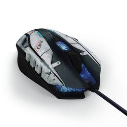 uRage gamingová myš Morph - SciFi