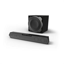 uRage bezdrátový gamingový sound systém SoundZbar 2.1 Unleashed