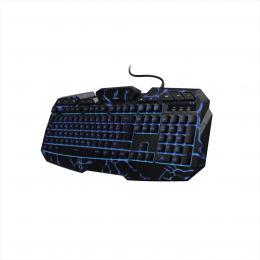 uRage gamingová klávesnice Illuminated2