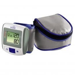 Detail produktu - Lékařský tlakoměr na zápěstí SC7100