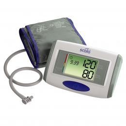 Detail produktu - Lékařský tlakoměr na paži SC7600