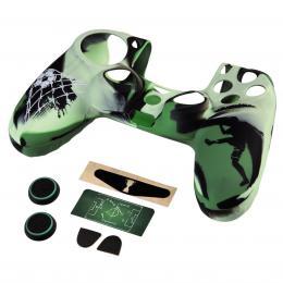 Detail produktu - Hama set příslušenství 7v1  Soccer  pro Dualshock 4 ovládač PS4
