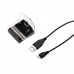 Detail produktu - Hama nabíjecí stanicae Mini pro PS4 ovládač