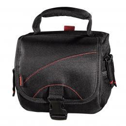 Detail produktu - Hama astana Camera Bag, 100, black