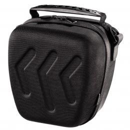Detail produktu - Hama hardcase Arrow Camera Bag, 110 colt, black