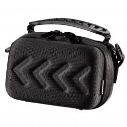 Detail produktu - Hama hardcase Arrow Camera Bag, 80, black