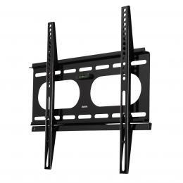 Detail produktu - Hama nástěnný držák TV NEXT Light (3 ), 400x400, černý