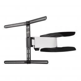 Hama nástìnný držák pro ploché i prohnuté TV, pohyblivý, 600x400, 5