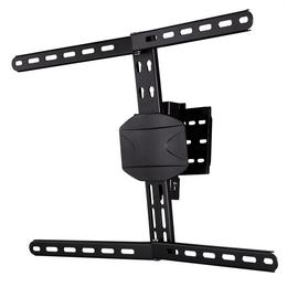 Hama nástìnný držák pro ploché i prohnuté TV, naklápìcí, 600x400, 5