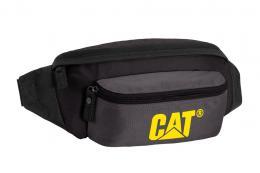 CAT Millenial  ledvinka, èerná/antracitová