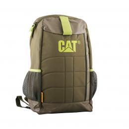 Detail produktu - CAT batoh Millennial BENJI, zelený/limetka