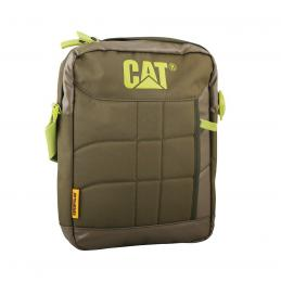 CAT brašna pøes rameno Milenial RYAN, zelená/limetka - zvìtšit obrázek
