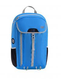 CAT batoh MONT BLANC, modrý - zvìtšit obrázek